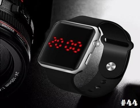 Мужские цифровые кварцевые наручные часы   годинник (44)  продажа ... 8aea00ed62359