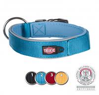 Trixie TX-10361 широкий ошейник для собак 26-33 см