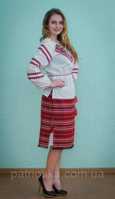 Женская вышиванка – мечта каждой украиночки!