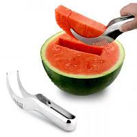 Нож - щипцы для арбуза и дыни 255 мм