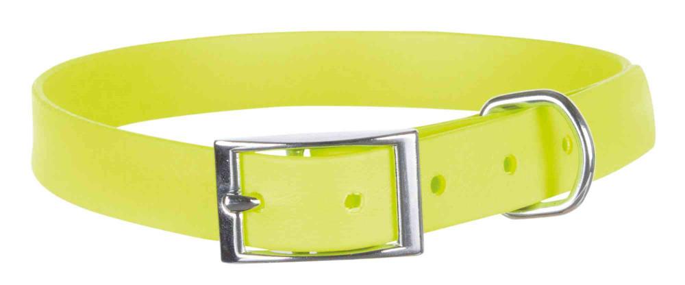 Trixie TX-20720 ошейник неоновый для собак 27-35 см