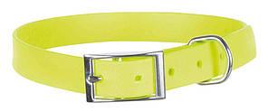 Trixie TX-20723 нашийник неоновий для собак 51-59 см