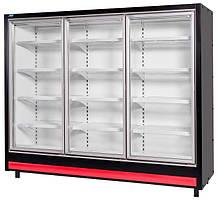 Стеллаж морозильный COLD ARCTIC R-25