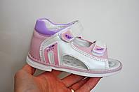 Босоножки сандалии для девочки Tom.m 21 р - 14 см , босоніжки для дівчинки