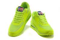 Найк кроссовки Nike Air Max 90 HYPERFUS (с флагом) р. 36-43