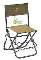 Складной стул с держателями для удилищ, Forrest