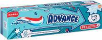 """Детская зубная паста """"Aquafresh Advanced 9-12 лет"""" 75 мл"""