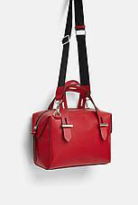 Сумка ZARA женская сумочки женские через плечо, фото 3
