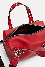 Сумка ZARA женская сумочки женские через плечо, фото 2