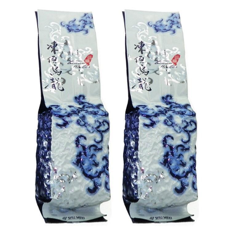 Чай улун (оолонг) в вакуумной упаковке 125 гм.