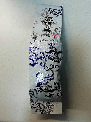 Чай улун (оолонг) в вакуумной упаковке 125 гм., фото 2