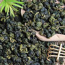 Чай улун (оолонг) в вакуумной упаковке 125 гм., фото 3