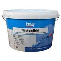 FLACHENDICHT (5 кг) Гидроизоляция Кnauf