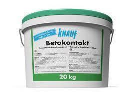 BETOCONTACT (20 кг) Грунтовка Knauf (Германия)