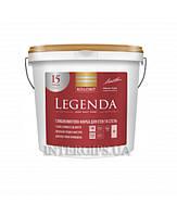 KOLORIT  LEGENDA  (Люкс) Легенда интерьерная краска 9л База С