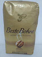Кофе Tchibo Beste Bohne в зернах 500 г.