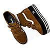 Женские демисезонные кроссовки без шнурков 37 размер (23.5см), фото 2