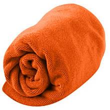 Рушник Sea To Summit Tek Towel STS ATTTEKSOR, помаранчевий