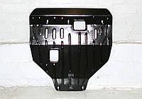 Защита картера двигателя и кпп Toyota Auris 2007-  с установкой! Киев, фото 1
