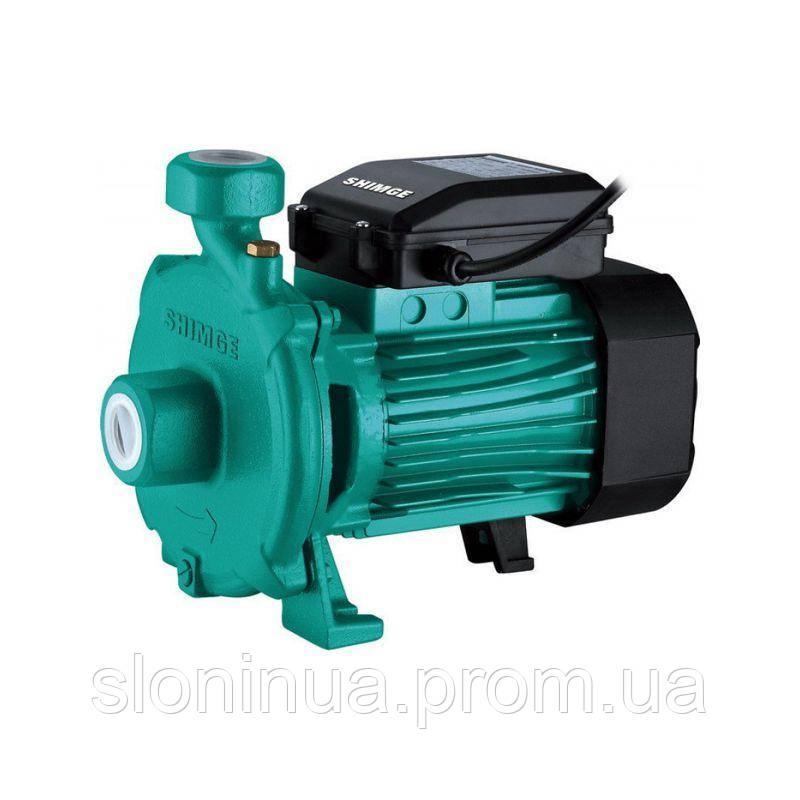 Центробежный поверхностный насос SHIMGE PUM 600 для горячей воды
