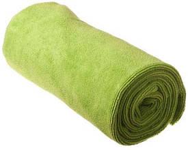 Рушник Sea To Summit Tek Towel STS ATTTEKSLI, зелений