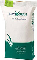 Ландшафтный газон смесь трав 10 кг Euro Grass