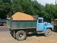 Зил мытого песка до 5 м3