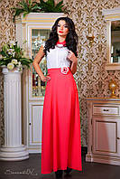 Платье 0796