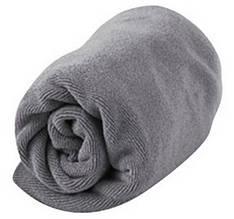 Полотенце Sea To Summit Tek Towel STS ATTTEKSGY, серый