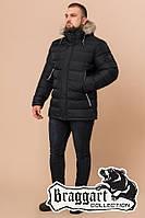 Зимняя мужская куртка Braggart 'Aggressive' (Браггарт)