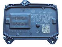 Модуль поворота фар AFS Блок управления адаптивного освещения