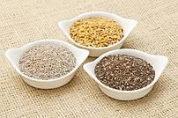 Модные и полезные семена и крупы
