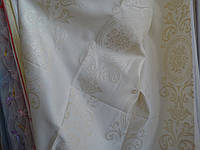 Ткань с узором в стиле прованс