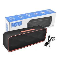 Bluetooth-колонка SC-211, c функцією speakerphone
