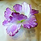 Нарцисс головка гигант (800 шт./ уп.) Искусственные цветы оптом, фото 8