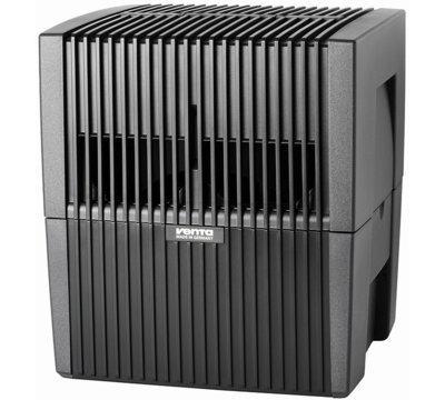 Очиститель-увлажнитель воздуха VENTA LW 25 black
