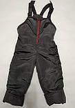 Теплый костюм демисезонный детский Сердечки (9 мес-2,5 лет), фото 9
