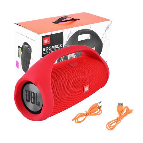 Bluetooth-колонка JBL BIG BOOMBOX, c функцией PowerBank