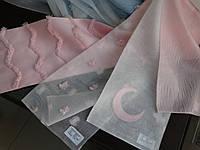 Ткань для штор в детскую компаньйоны