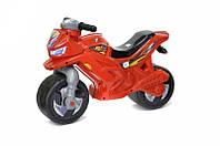 Каталка мотоцикл Орион 501 Red