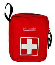 Аптечка Pinguin First Aid Kit М PNG 336.M, красный