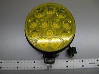 Противотуманные светодиодные фары  DB-1005 36W , фото 1