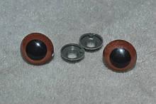 Фурнитура для игрушек ( глаза. носики)