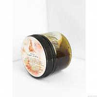 Бельди Лавр и Мята - Мыло-гоммаж из оливкового масла для глубокого очищения кожи  100 г