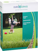 Спортивный газон смесь трав 1 кг Euro Grass