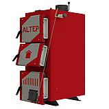 Котел тривалого горіння, на твердому паливі Altep (Альтеп) Classic 12 кВт, фото 3