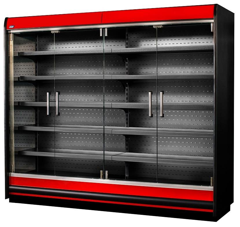 Стеллаж холодильный COLD EVEREST DP/o