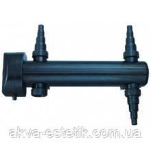 УФ-стерилизатор для прудов AquaKing UV-Filter JUVC-CW 55