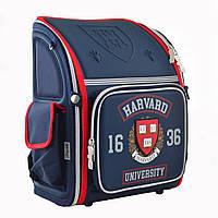 555108 Рюкзак каркасный H-18 Harvard, 35*28*14.5