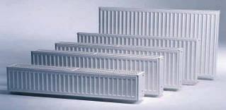 Стальные радиаторы отопления - в интернет магазине